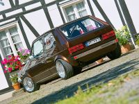 1983 Volkswagen Golf I Chocolate Brown, 8 of 21