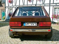 1983 Volkswagen Golf I Chocolate Brown, 9 of 21