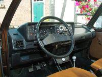 1983 Volkswagen Golf I Chocolate Brown, 10 of 21