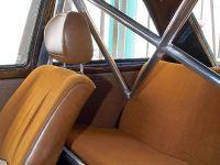 1983 Volkswagen Golf I Chocolate Brown, 11 of 21