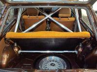1983 Volkswagen Golf I Chocolate Brown, 12 of 21