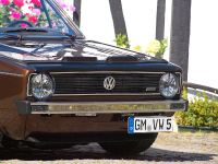1983 Volkswagen Golf I Chocolate Brown, 15 of 21