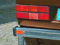1983 Volkswagen Golf I Chocolate Brown, 17 of 21