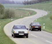 thumbnail image of 1984 Mercedes-Benz 190 W201 series