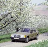 1984 Mercedes-Benz 190 W201 series