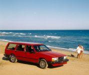 1984 Volvo 740