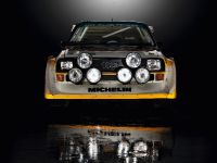 1985 Audi Sport Quattro S1 E2, 15 of 27