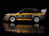 1985 Audi Sport Quattro S1 E2, 16 of 27