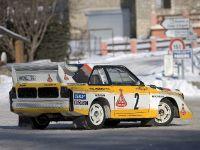 1985 Audi Sport Quattro S1 E2, 2 of 27