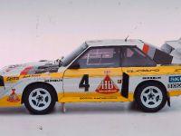 1985 Audi Sport Quattro S1 E2, 5 of 27