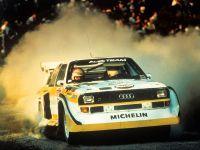 1985 Audi Sport Quattro S1 E2, 7 of 27