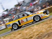 1985 Audi Sport Quattro S1 E2, 9 of 27