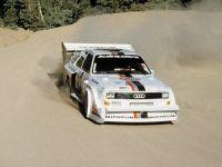 1985 Audi Sport Quattro S1 E2, 23 of 27