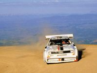 1985 Audi Sport Quattro S1 E2, 27 of 27