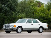 1985 Mercedes-Benz 280SE , 1 of 6