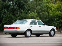 1985 Mercedes-Benz 280SE , 2 of 6
