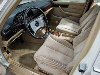 1985 Mercedes-Benz 280SE , 3 of 6