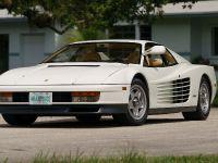 1986 Ferrari Testarossa, 2 of 5