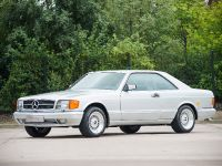 1986 Mercedes-Benz 560SEC , 1 of 6