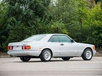 1986 Mercedes-Benz 560SEC , 2 of 6