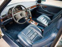 1986 Mercedes-Benz 560SEC , 3 of 6