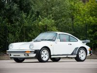 1986 Porsche 911 SuperSport, 1 of 6