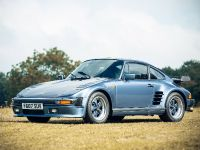 1986 Porsche Turbo SE Flatnose, 1 of 18