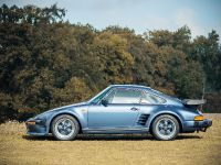 1986 Porsche Turbo SE Flatnose, 5 of 18
