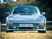 1986 Porsche Turbo SE Flatnose, 6 of 18