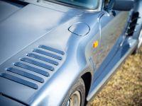 1986 Porsche Turbo SE Flatnose, 9 of 18