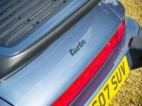 1986 Porsche Turbo SE Flatnose, 18 of 18