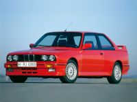 1988 BMW M3 E30, 1 of 7
