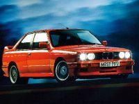 1988 BMW M3 E30, 3 of 7