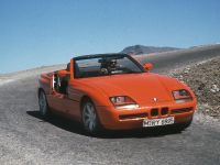 1988 BMW Z1, 6 of 18