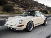 1990 Singer Newcastle Porsche 911, 1 of 2