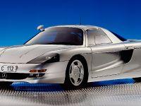 thumbnail image of 1991 Mercedes-Benz C112 Concept