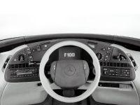 thumbnail image of 1991 Mercedes-Benz F 100 Concept