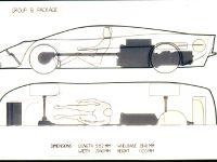 1992 Jaguar XJ220, 4 of 4