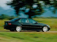 1993 BMW M3 E36, 13 of 16