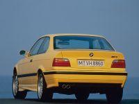 1993 BMW M3 E36, 3 of 16
