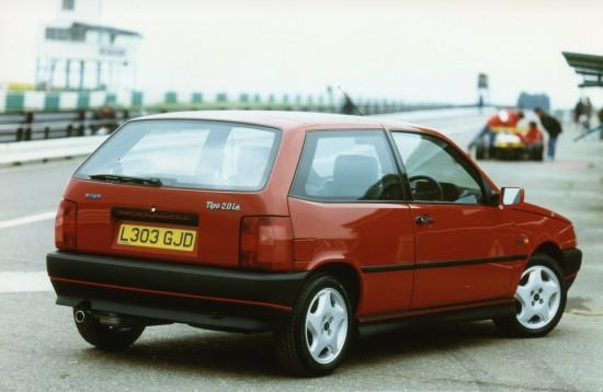 Fiat Tipo 2.0ie 16v
