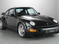 1993 Porsche 964 Turbo Flatstone , 2 of 12