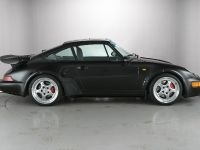 1993 Porsche 964 Turbo Flatstone , 3 of 12