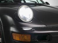 1993 Porsche 964 Turbo Flatstone , 7 of 12