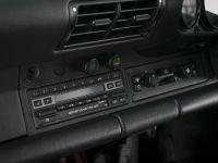 1993 Porsche 964 Turbo Flatstone , 12 of 12
