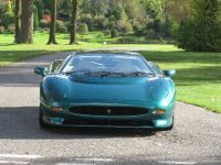 1994 Jaguar XJ220, 1 of 3