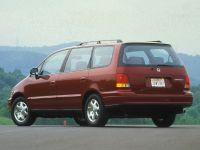 thumbnail image of 1995 Honda Odyssey