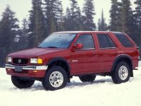 1995 Honda Passport EX