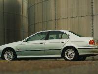 1996 BMW 540i