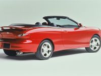 thumbnail image of 1996 Hyundai Tiburon Concept